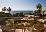 Hôtel Marbella - Hotel Don Pepe Gran Meliá-1