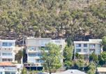 Location vacances Cape Town - 121 Ocean View Drive Studio Apartment-2