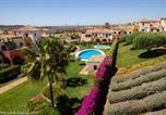 Location vacances  Huelva - (But001) South West Facing Town House-1
