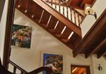 Hôtel Province d'Asturies - Backpackers Abelardo's Home-2