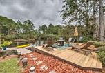Location vacances Atmore - Unique Milton Home with Fire Pit, Dock and Grill!-2
