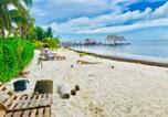 Location vacances Isla Mujeres - Punta Me Suite-2