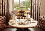 Location vacances Lockerbie - Hetland Hall Hotel-4