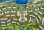 Location vacances Asilah - Marina golf assilah-4