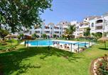 Location vacances Benalmádena - Estupendo apartamento el la mejor ubicación-2