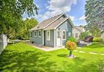 Location vacances Faribault - Charming Home with Patio, Next to Lake Waconia!-3
