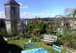 Location vacances Loches - Villa à l'ancien Pigeonnier-1