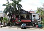 Hôtel Yangon - Hotel Windsor-1