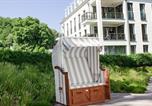 Location vacances Binz - Villa Mathilde Binz - Dos071025-Dyb-3