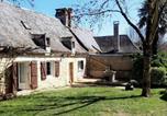 Location vacances Carlux - Gîte Borrèze, 2 pièces, 4 personnes - Fr-1-616-79-2