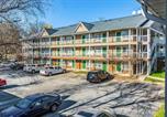 Hôtel Norcross - Hometowne Studios by Red Roof Atlanta Ne - Downtown Norcross-1