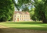 Hôtel Aix-en-Othe - Abbaye de Vauluisant-1