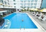 Hôtel Cebu City - Quest Hotel & Conference Center - Cebu-1