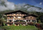 Hôtel 4 étoiles Station de ski de Brévent - Auberge du Bois Prin-4