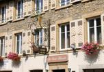 Hôtel Delley-Portalban - Hôtel de la Croix-Blanche-2