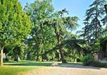 Hôtel Castres - Parc Des Expositions de Castres - Clos Saint-Blaise-4