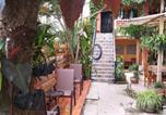 Hôtel Guatemala - Hospedaje El Viajero-3