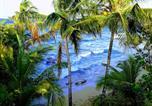 Hôtel Costa Rica - Blue Butterfly Hotel-4