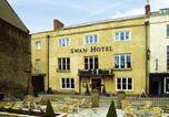 Hôtel Wells - Best Western Plus Swan Hotel-2