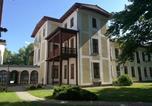 Hôtel Siófok - Sio Hostel-3