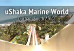 Location vacances Durban - North Beach Durban Apartments-3