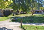 Villages vacances Barbaste - Village de vacances Bosc Nègre-4