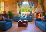 Location vacances Otavalo - Watzara Wasi-1