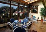 Hôtel Darjeeling - Central Heritage Resort-2