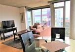 Location vacances Port Orchard - Sobe Third Ave Apartments-1