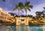 Location vacances Palm Cove - Beach Club Palm Cove 2 Bedroom Luxury Penthouse-1