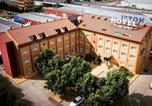Hôtel Guadalajara - Hotel Torcal-2