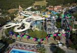 Hôtel Selçuk - Aqua Fantasy Aquapark Hotel & Spa - 24h All Inclusive-3