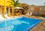 Location vacances Aracati - Pousada Fortaleza-1