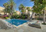 Hôtel Finale Ligure - Hotel Residence La Palma-1