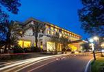 Hôtel Fuzhou - C&D Hotel Fuzhou-1
