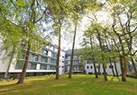 Hôtel Świnoujście - West Baltic Resort Wellness & Spa-4