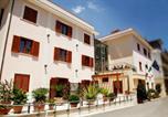 Hôtel Pompei - Hotel Diana