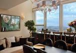 Hôtel Jérusalem - 21st Floor Hotel-3