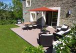 Location vacances Bourgogne - Gite Aux Vignes de Marey-4