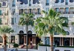 Hôtel 5 étoiles Nice - Hôtel de Paris Monte-Carlo-2