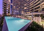 Location vacances Canberra - Perfectly Located Modern Apartment - Canberra Cbd-2