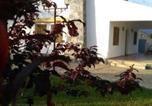Location vacances Benifallet - Casa d'Sol-1