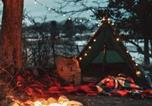 Camping Brésil - Camping Jaguaribe-2