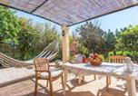 Location vacances Buger - Villa Pontons-2