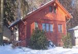 Location vacances Ruhla - Feriendorf &quote;Am Forsthaus&quote; Mosbach-1