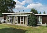 Location vacances Arden - Three-Bedroom Holiday home in Hadsund 14-1