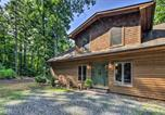 Location vacances Spartanburg - Tryon House with Hot Tub - Near Equestrian Centers!-1