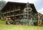 Villages vacances Val-d'Illiez - Reka-Feriendorf Lenk-3