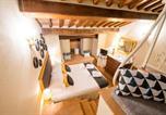 Hôtel San Quirico d'Orcia - Giardino Segreto - Historic Capitano Collection-1