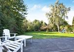 Location vacances Dronningmølle - Two-Bedroom Holiday home in Dronningmølle-2